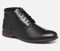Dustyn Chukka C Stiefeletten & Boots in schwarz