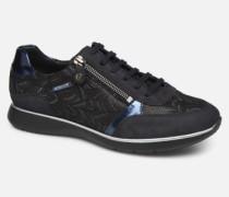 Monia C Sneaker in blau