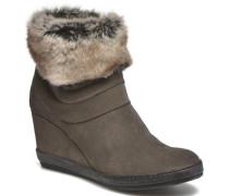 Alma Stiefeletten & Boots in grau