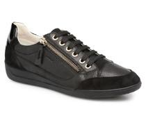 D MYRIA A D6468A Sneaker in schwarz