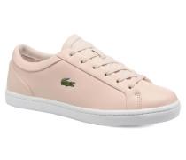 Straightset Lace 317 3 Sneaker in beige