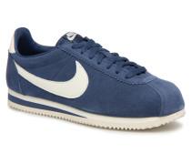 Classic Cortez Se Sneaker in blau