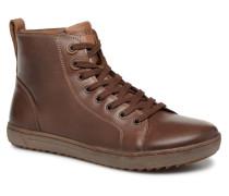 Bartlett Sneaker in braun