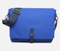 Messenger Syn Wov in blau