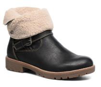 Victoria Stiefeletten & Boots in schwarz
