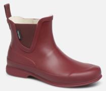 Eva Lag C Stiefeletten & Boots in braun