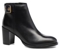 Penelope 18A Stiefeletten & Boots in schwarz