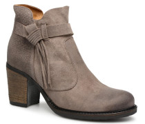 Soria Snt Stiefeletten & Boots in grau