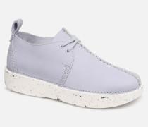 TREK FORM. Sneaker in lila