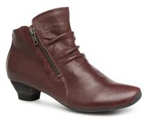Think! Aida 83267 Stiefeletten & Boots in weinrot