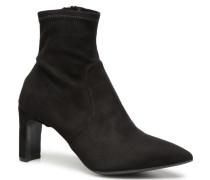 U5202X Stiefeletten & Boots in schwarz