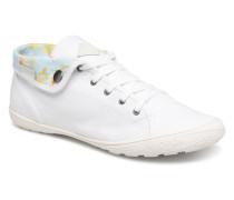 Gaetane Twl Sneaker in weiß