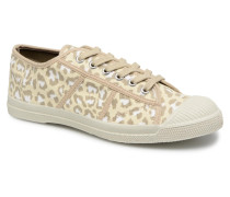 Panther Sneaker in beige