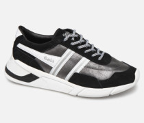 Eclipse Spark Sneaker in schwarz