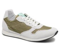 RUNHIVE Sneaker in grün