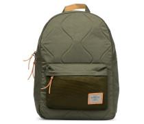 CORK BACKPACK Rucksäcke für Taschen in grün
