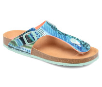 SHOES_BIO 3 Sandalen in mehrfarbig
