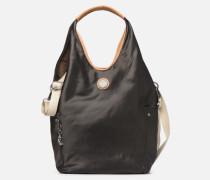 Urbana Handtasche in schwarz