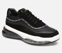 66260 Sneaker in schwarz