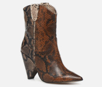 Tremors Stiefeletten & Boots in braun