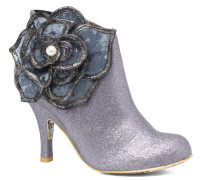 Pearl Necture Stiefeletten & Boots in silber