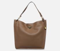 KENTUCKYROMY M Handtasche in braun