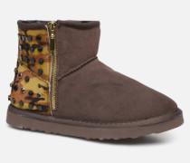 Tord Stiefeletten & Boots in braun
