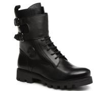 Cin Stiefeletten & Boots in schwarz