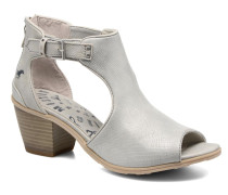 Theda Stiefeletten & Boots in silber