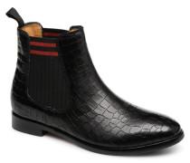 Melvin & Hamilton Daisy 6 Stiefeletten Boots in schwarz