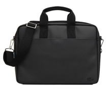 MEN S CLASSIC Computer bag Laptoptasche in schwarz