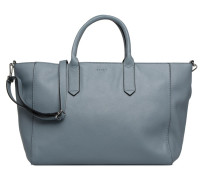 Faith Tote Handtasche in blau