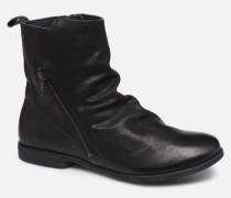 Think! Agrat 85222 Stiefeletten & Boots in schwarz