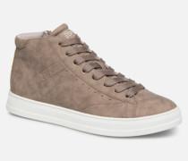 089EK1W027 Sneaker in braun