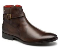 FERN Stiefeletten & Boots in braun