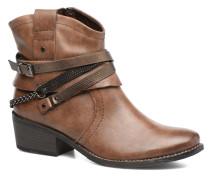 Rina 2 Stiefeletten & Boots in braun
