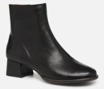 ALAMIS S3037 Stiefeletten & Boots in schwarz