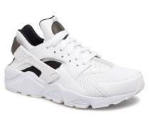 Air Huarache Sneaker in weiß