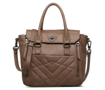 Charline M Handtasche in braun