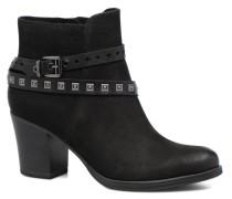 Adenael Stiefeletten & Boots in schwarz