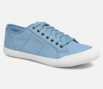 Deauville Sport Sneaker in blau