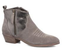 Nayade Stiefeletten & Boots in grau