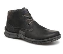 Willow 47 Stiefeletten & Boots in schwarz