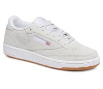 Club C 85 W Sneaker in grau