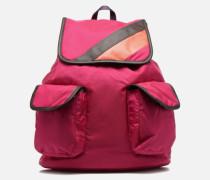 Authentic backpack Rucksäcke in rosa