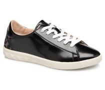 Solstic Sneaker in schwarz