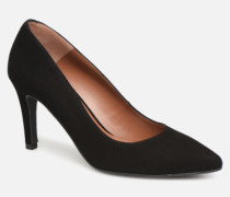 Estria Pumps in schwarz