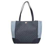 GALA MD TOTE Handtasche in blau
