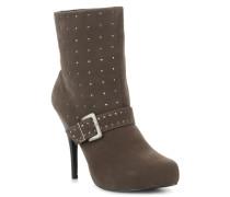 Mael Stiefeletten & Boots in grau