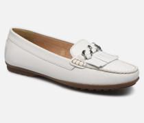 D ELIDIA A D822TA Slipper in weiß
